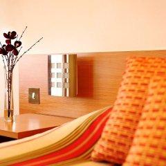 St Giles London - A St Giles Hotel 3* Представительский номер с различными типами кроватей фото 8