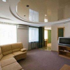 Гостиница Авиа Стандартный номер с разными типами кроватей фото 6