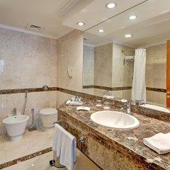 Отель Royal Ascot Hotel ОАЭ, Дубай - отзывы, цены и фото номеров - забронировать отель Royal Ascot Hotel онлайн ванная