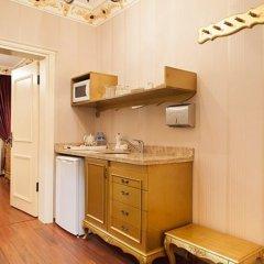 Art Suites Hotel в номере