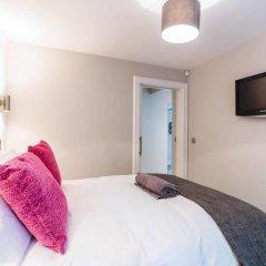 Апартаменты 21a Luxury Apartment Глазго фото 8