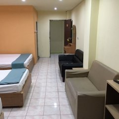 Отель Paris In Bangkok Таиланд, Бангкок - отзывы, цены и фото номеров - забронировать отель Paris In Bangkok онлайн фото 13
