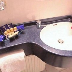 Superior Hotel Präsident ванная фото 2