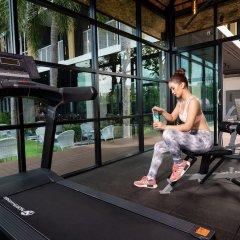 Nap Krabi Hotel фитнесс-зал фото 3