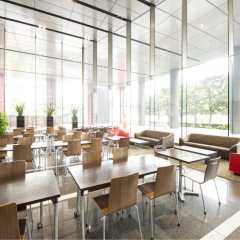 Отель Villa Fontaine Tokyo-Tamachi Япония, Токио - 1 отзыв об отеле, цены и фото номеров - забронировать отель Villa Fontaine Tokyo-Tamachi онлайн питание