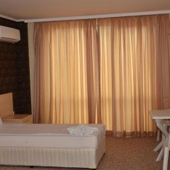 La Piazza Hotel Primorsko комната для гостей фото 2