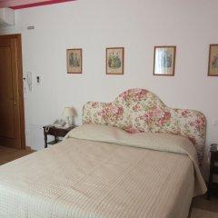 Отель Agriturismo Villa Selvatico Италия, Вигонца - отзывы, цены и фото номеров - забронировать отель Agriturismo Villa Selvatico онлайн комната для гостей фото 3