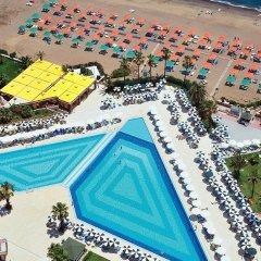 Adora Golf Resort Hotel Турция, Белек - 9 отзывов об отеле, цены и фото номеров - забронировать отель Adora Golf Resort Hotel онлайн фото 5