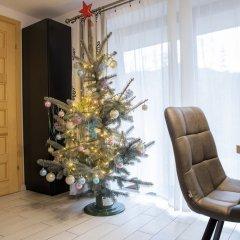 Отель Tatrovia Widokowe Apartamenty Закопане сауна