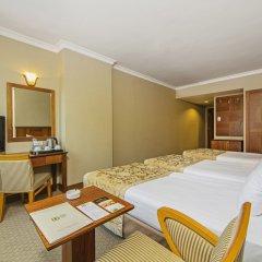 Grand Oztanik Hotel Istanbul удобства в номере