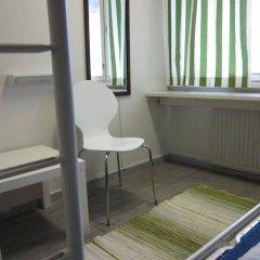 Stadion Hostel Helsinki удобства в номере