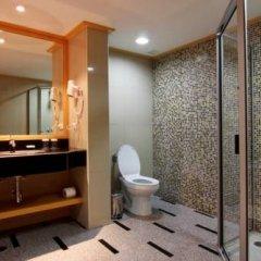 Baiyoke Sky Hotel ванная фото 2