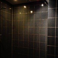 Hotel Torenzicht ванная