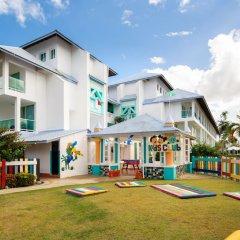 Отель Grand Paradise Playa Dorada - All Inclusive детские мероприятия фото 2