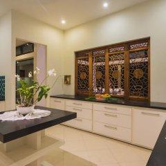 Отель Stunning Oceanview Villa Taipan Таиланд, пляж Панва - отзывы, цены и фото номеров - забронировать отель Stunning Oceanview Villa Taipan онлайн спа