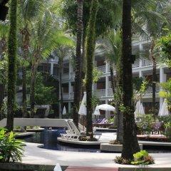 Отель Sunset Beach Resort фото 4