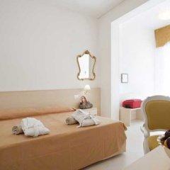 Отель Venezia Terme Италия, Абано-Терме - 6 отзывов об отеле, цены и фото номеров - забронировать отель Venezia Terme онлайн комната для гостей фото 4