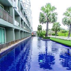 Отель Sugar Marina Resort Art Пхукет фото 3