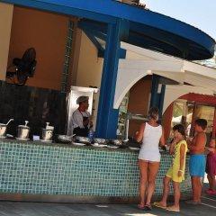 Club Grand Side (Amazon Water World) Турция, Сиде - отзывы, цены и фото номеров - забронировать отель Club Grand Side (Amazon Water World) - All Inclusive онлайн фитнесс-зал фото 3