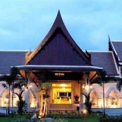 Отель Deevana Patong Resort & Spa фото 11
