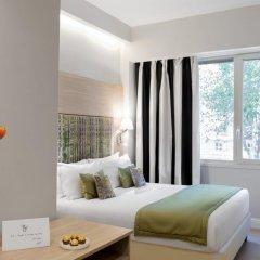 Отель Residenza Flaminio Gaio Италия, Рим - отзывы, цены и фото номеров - забронировать отель Residenza Flaminio Gaio онлайн комната для гостей фото 5