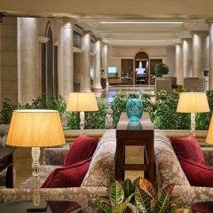 Отель Hyatt Regency Belgrade фото 5
