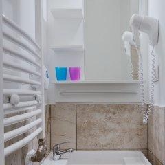 Отель Amber Gardenview Studios ванная фото 2