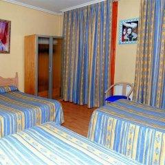 Отель CH Plaza D'Ort Rooms Madrid