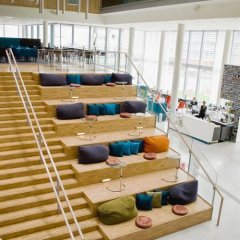 Отель Scandic Stavanger Airport фото 4