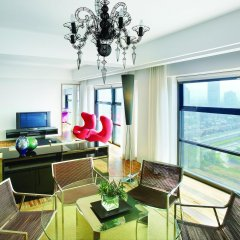 Отель Maya Kuala Lumpur Малайзия, Куала-Лумпур - 6 отзывов об отеле, цены и фото номеров - забронировать отель Maya Kuala Lumpur онлайн комната для гостей фото 3