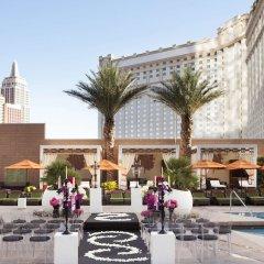 Отель Waldorf Astoria Las Vegas бассейн фото 3