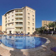 Motto Premium Hotel&Spa Мармарис бассейн фото 3