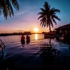 Отель Hoi An Beach Resort фото 3