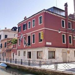 Отель Albergo Basilea Венеция комната для гостей фото 5