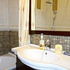 Апартаменты LUXKV Apartment on Kudrinskaya Square ванная фото 2