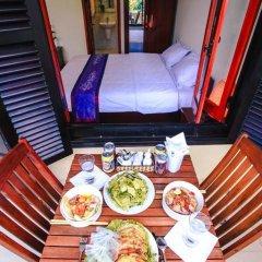 Отель Harmony Hoian Homestay Хойан в номере