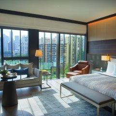 Отель InterContinental Singapore Robertson Quay комната для гостей фото 5