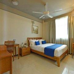 Отель Airport Comfort Inn Premium Мальдивы, Северный атолл Мале - отзывы, цены и фото номеров - забронировать отель Airport Comfort Inn Premium онлайн комната для гостей фото 5