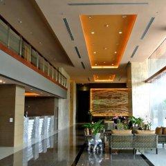 Grand Howard Hotel интерьер отеля