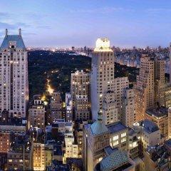 Отель Hilton Club New York
