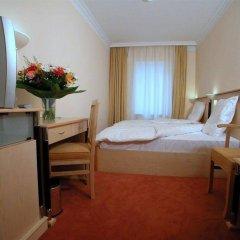 Hotel Atlas Мюнхен комната для гостей фото 5