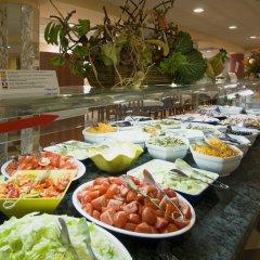 Отель Best Mediterraneo Испания, Салоу - 5 отзывов об отеле, цены и фото номеров - забронировать отель Best Mediterraneo онлайн питание фото 3