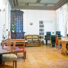 Отель Godart Rooms Эстония, Таллин - отзывы, цены и фото номеров - забронировать отель Godart Rooms онлайн питание