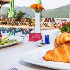 Отель Family Hotel St. Konstantin Болгария, Ардино - отзывы, цены и фото номеров - забронировать отель Family Hotel St. Konstantin онлайн фото 9
