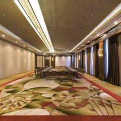 Отель Doubletree by Hilton Avanos - Cappadocia Аванос помещение для мероприятий