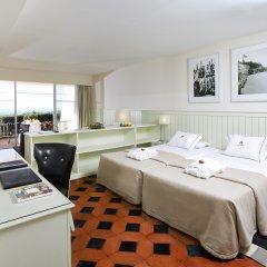 Отель Algarve Casino Португалия, Портимао - отзывы, цены и фото номеров - забронировать отель Algarve Casino онлайн комната для гостей фото 3
