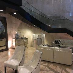 Отель Crowne Plaza Los Angeles-Commerce Casino интерьер отеля фото 2