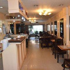 Отель Woodlands Inn Бангкок питание