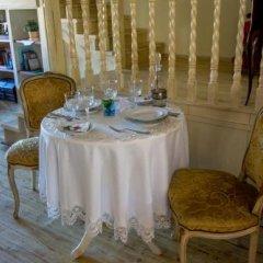 Гостиница Guest House Le Chalet интерьер отеля фото 3