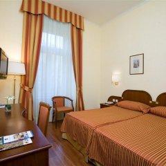 Отель Kinsky Garden Чехия, Прага - 10 отзывов об отеле, цены и фото номеров - забронировать отель Kinsky Garden онлайн фото 2